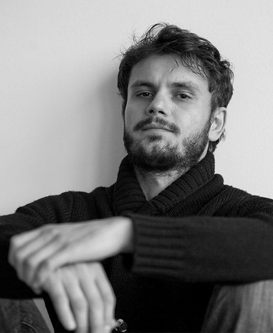 Andrej Dojkic